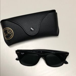 Ray Ban LiteForce Wayfrayers